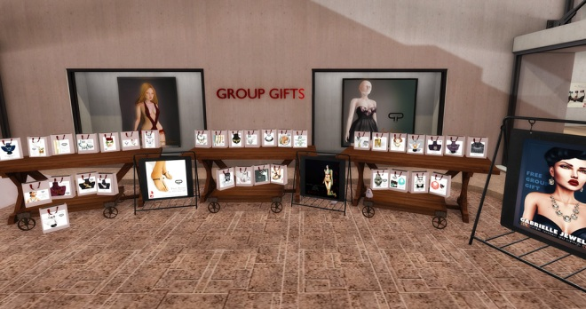 Pure Poison Group Gifts