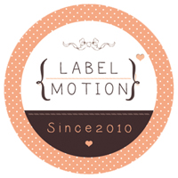 Label Motion